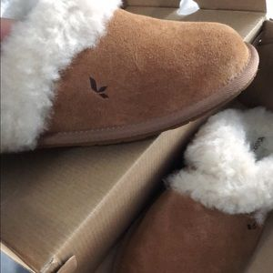 Shoes - Brand New Uggs slide ons
